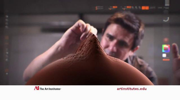 The Art Institutes TV Spot, 'Start Your Career'