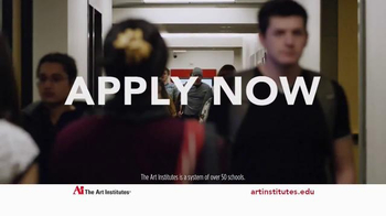 The Art Institutes TV Spot, 'Start Your Career' - Thumbnail 4