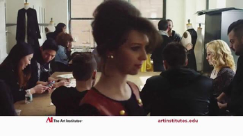 The Art Institutes TV Spot, 'Start Your Career' - Thumbnail 6