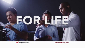 The Art Institutes TV Spot, 'Start Your Career' - Thumbnail 7