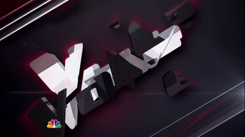 The Voice App TV Spot - Thumbnail 1