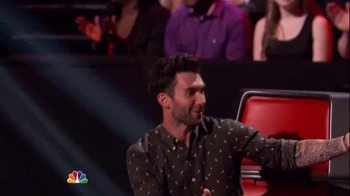 The Voice App TV Spot - Thumbnail 4