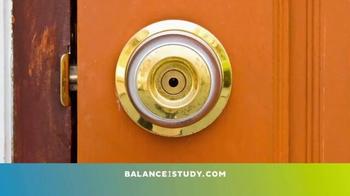 Balance I Study TV Spot, 'Doorknobs' - Thumbnail 4
