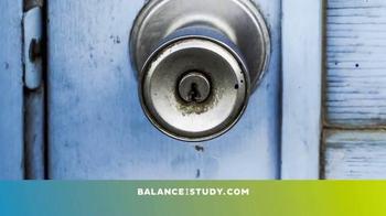 Balance I Study TV Spot, 'Doorknobs' - Thumbnail 5