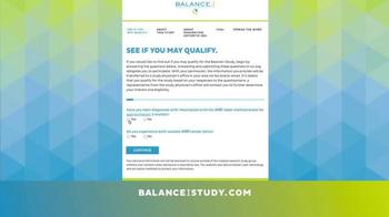 Balance I Study TV Spot, 'Doorknobs' - Thumbnail 8