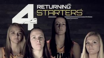 University of Iowa Athletics TV Spot, '2014 Women's Basketball Season Tickets' - Thumbnail 6