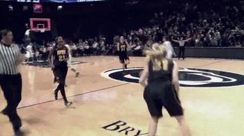 University of Iowa Athletics TV Spot, '2014 Women's Basketball Season Tickets' - Thumbnail 9