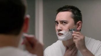 Barbasol TV Spot, 'Close-Shave Vegas' - Thumbnail 1