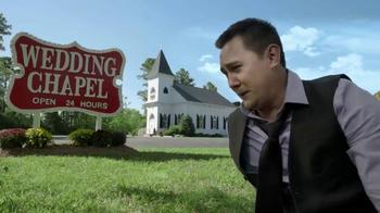 Barbasol TV Spot, 'Close-Shave Vegas' - Thumbnail 8