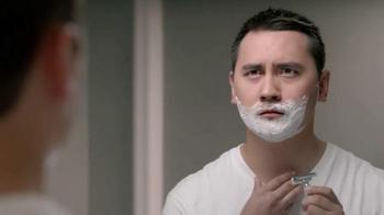 Barbasol TV Spot, 'Close-Shave Vegas' - Thumbnail 9