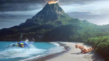 Pokemon Omega Ruby and Alpha Sapphire TV Spot, 'Your Adventure Awaits' - Thumbnail 6