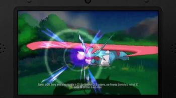Pokemon Omega Ruby and Alpha Sapphire TV Spot, 'Your Adventure Awaits' - Thumbnail 8