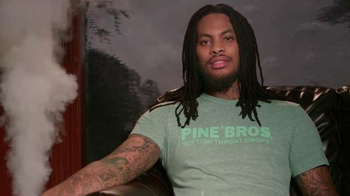 Pine Brothers TV Spot, 'Straight Up Throat Relief' Feat. Waka Flocka Flame - Thumbnail 10