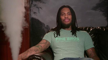 Pine Brothers TV Spot, 'Straight Up Throat Relief' Feat. Waka Flocka Flame - Thumbnail 8