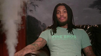 Pine Brothers TV Spot, 'Straight Up Throat Relief' Feat. Waka Flocka Flame - Thumbnail 9