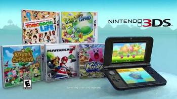 Nintendo 3DS TV Spot, 'Play Kirby: Triple Deluxe' - Thumbnail 10