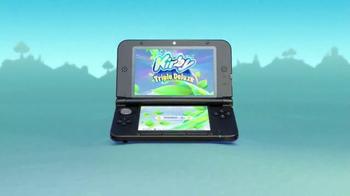 Nintendo 3DS TV Spot, 'Play Kirby: Triple Deluxe' - Thumbnail 2
