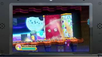 Nintendo 3DS TV Spot, 'Play Kirby: Triple Deluxe' - Thumbnail 7