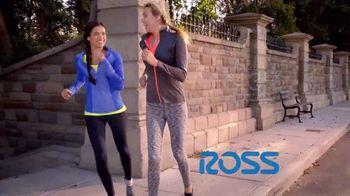 Ross TV Spot, 'Active Wear' - 32 commercial airings