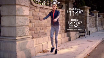 Ross TV Spot, 'Active Wear' - Thumbnail 7