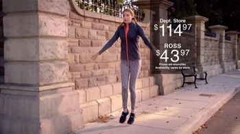 Ross TV Spot, 'Active Wear' - Thumbnail 8