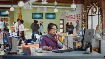 Discover Card Cashback Bonus TV Spot, 'Office Holiday Party' - Thumbnail 2