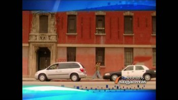 Seguros Sin Barreras TV Spot, 'Obtener su Seguro de Coche' [Spanish] - Thumbnail 2