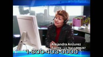 Seguros Sin Barreras TV Spot, 'Obtener su Seguro de Coche' [Spanish] - Thumbnail 5