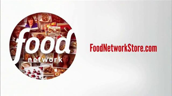 Food Network Store TV Spot, 'For the Holidays' - Thumbnail 6