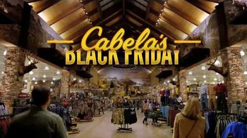 Cabela's Black Friday Doorbuster Sale TV Spot, 'Rise and Shine' - Thumbnail 4
