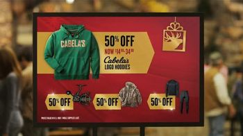 Cabela's Black Friday Doorbuster Sale TV Spot, 'Rise and Shine' - Thumbnail 6