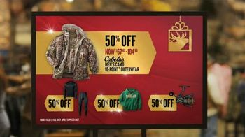 Cabela's Black Friday Doorbuster Sale TV Spot, 'Rise and Shine' - Thumbnail 7