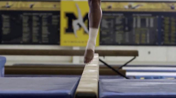Michigan Athletics TV Spot, 'Importance' - Thumbnail 3