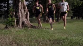 Michigan Athletics TV Spot, 'Importance' - Thumbnail 7