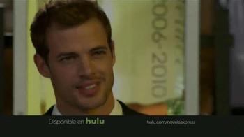 Hulu TV Spot, 'Novelas Xpress' [Spanish] - Thumbnail 1