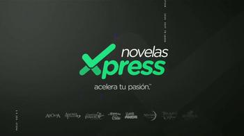 Hulu TV Spot, 'Novelas Xpress' [Spanish] - Thumbnail 9