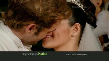 Hulu TV Spot, 'Novelas Xpress' [Spanish] - Thumbnail 3