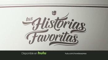 Hulu TV Spot, 'Novelas Xpress' [Spanish] - Thumbnail 4