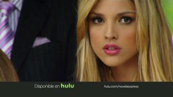Hulu TV Spot, 'Novelas Xpress' [Spanish] - Thumbnail 5
