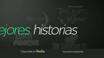 Hulu TV Spot, 'Novelas Xpress' [Spanish] - Thumbnail 6