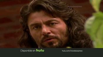Hulu TV Spot, 'Novelas Xpress' [Spanish] - Thumbnail 7