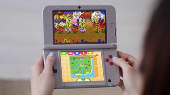 Nintendo 3DS TV Spot, 'Animal Crossing: New Leaf' Featuring Michelle Phan - Thumbnail 5