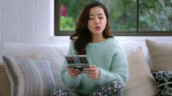 Nintendo 3DS TV Spot, 'Animal Crossing: New Leaf' Featuring Michelle Phan - Thumbnail 9
