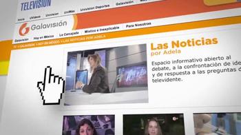 Galavision.com TV Spot, 'Las Noticias' [Spanish] - Thumbnail 5