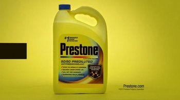 Prestone TV Spot, 'Liar Liar'