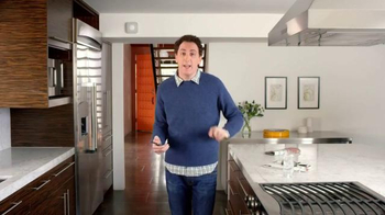 Nest Protect TV Spot, 'He Loves His Nest Protect. Too Much.' - Thumbnail 6