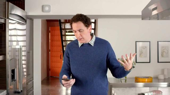 Nest Protect TV Spot, 'He Loves His Nest Protect. Too Much.' - Thumbnail 9
