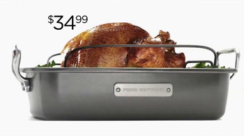 Kohl's 50% Off Sale TV Spot, 'Perfect Thanksgiving' - Thumbnail 2