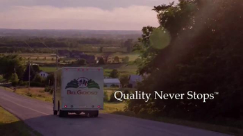 BelGioioso Cheese Mascarpone TV Spot, 'Quality Never Stops' - Thumbnail 10