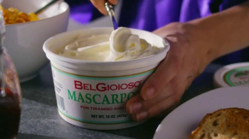 BelGioioso Cheese Mascarpone TV Spot, 'Quality Never Stops' - Thumbnail 4